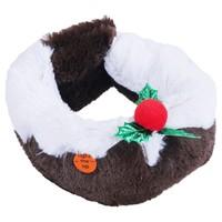 Rosewood Cupid & Comet Light Up Christmas Pudding Dress Up big image