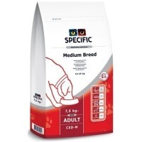 Specific CXD-M Canine Adult Medium Breed Dog Food Dry big image