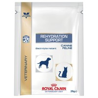 Royal Canin Rehydration Support Sachets for Dogs and Cats big image