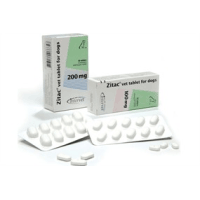 Zitac Vet Tablets For Dogs 200mg big image