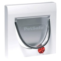 Petsafe Staywell Classic 4 Way Manual Cat Flap big image