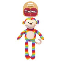Rosewood Chubleez Soft Dog Toy (Sonny Monkey) big image