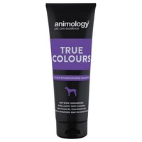 Animology True Colours Shampoo for Dogs 250ml big image