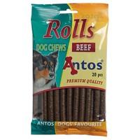 Antos Rolls Dog Chews 200g (20 Pack) big image