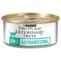 Purina Pro Plan Veterinary Diets EN St/Ox Gastrointestinal Wet Cat Food Tins big image