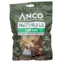 Anco Naturals Lamb Ears 100g big image