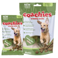 Coachies Naturals Training Treats big image