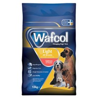 Wafcol Light Dry Dog Food for All Breeds (Salmon & Potato) big image