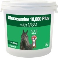 NAF Glucosamine 10000 Plus with MSM big image