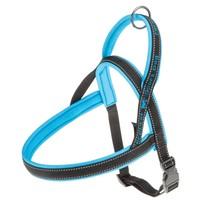 Ferplast Sport Dog Harness (Blue) big image