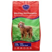 Alpha Adult Maintenance Dry Dog Food 15kg big image