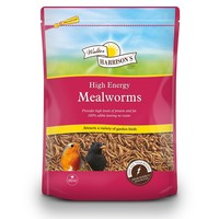 Walter Harrison's High Energy Mealworms 1kg big image