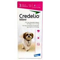Credelio Tablets 112.5mg big image