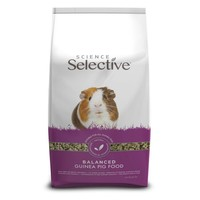 Science Selective Guinea Pig Dry big image