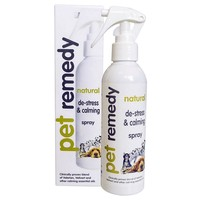 Pet Remedy Calming Spray big image