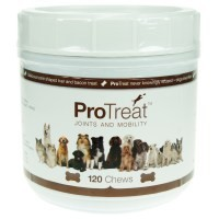 VetUK ProTreat Joints and Mobility Dog big image