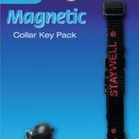 Staywell Petsafe Cat Magnetic Collar Key Pack 480 big image