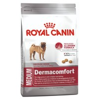 Royal Canin Medium Dermacomfort Dog Food Dry 10kg big image