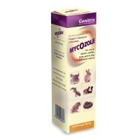 Genitrix Mycozole Antifungal Spray 50ml big image