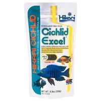 Hikari Cichlid Excel Medium 250g big image