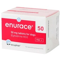 Enurace 50mg Tablets for Dogs big image