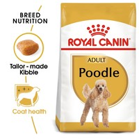 Royal Canin Poodle Dry Adult Dog Food big image
