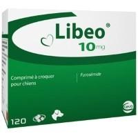 Libeo 10mg Chewable Tablets big image