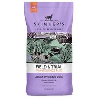 Skinners Field & Trial Adult Working Dog Food (Maintenance Plus) 15kg big image