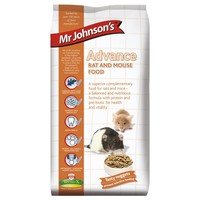 Mr Johnson's Advance Rat and Mouse Food 750g big image