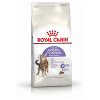 Royal Canin Regular Appetite Control Sterilised Adult Cat Food big image