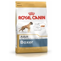 Royal Canin Boxer Adult 12kg big image