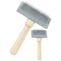Ancol Heritage Soft Slicker Brush big image