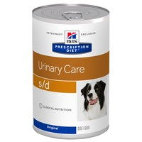 Hills Prescription Diet SD Tins for Dogs big image