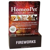 HomeoPet Fireworks 15ml big image