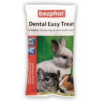 Beaphar Dental Easy Treat for Small Animals 60g big image