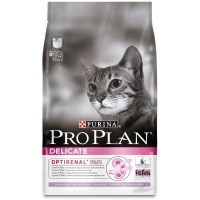 Purina Pro Plan OptiRenal Delicate Adult Cat Food (Turkey) big image