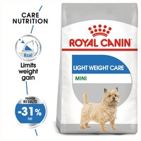 Royal Canin Mini Light Weight Care Dry Dog Food big image