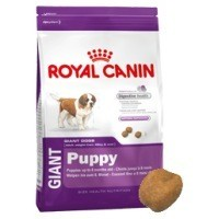 Royal Canin Giant Puppy 15kg big image
