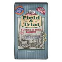 Skinners Field and Trial Turkey & Rice Dog Food big image