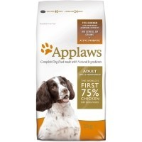 Applaws Small/Medium Breed Adult Dry Dog Food (Chicken) 2kg big image