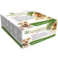 Applaws Adult Dog Food in Broth 8 x 156g Tins (Recipe Collection) big image
