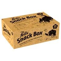 Felix Snack Box (14 Pack) big image