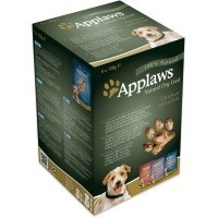 Applaws Adult Dog Food 5 x 150g Pouches (Chicken Selection) big image