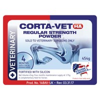 Corta-Vet HA Regular Strength Powder for Horses big image