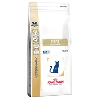 Royal Canin Veterinary Diet Fibre Response Dry Food for Cats big image