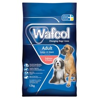Wafcol Adult Dry Dog Food for Large and Giant Breeds (Salmon & Potato) big image