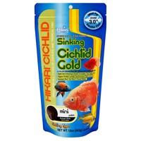 Hikari Cichlid Gold Sinking Mini Pellets 342g big image