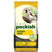 Peckish Nyger Seed 2Kg big image