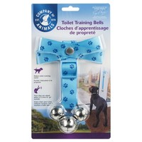 Company of Animals Toilet Training Bells big image
