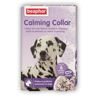 Beaphar Calming Collar for Dogs (65cm) big image